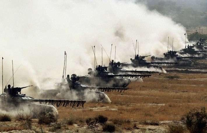 Танки Т-90