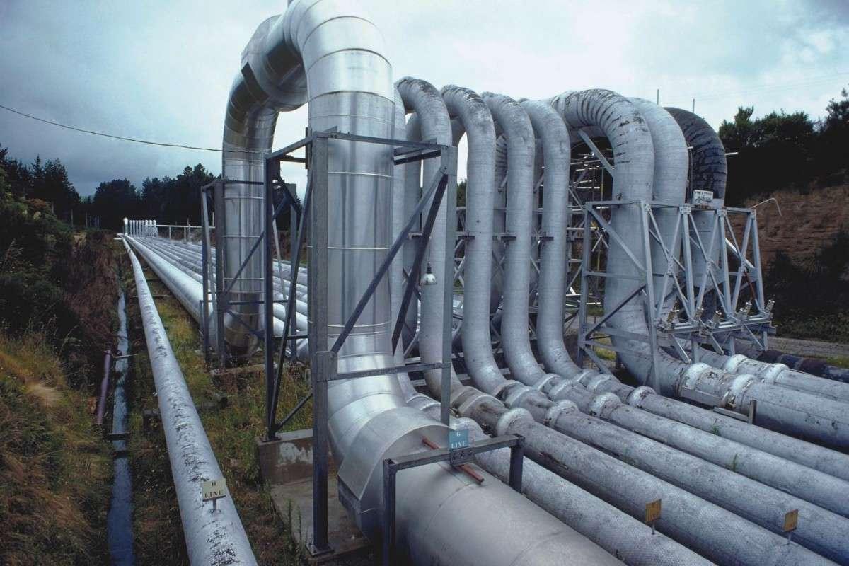 Чтобы заместить газ России, Европе понадобится пять «Набукко»
