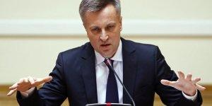 Наливайченко надо не спецслужбу возглавлять, а в цирке выступать