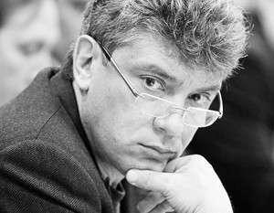 Немцов убит руками западных спецслужб перед митингом 1 марта