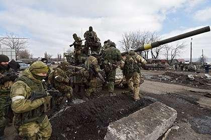 Испанцы, задержанные за участие в боевых действиях в Донбассе, освобождены