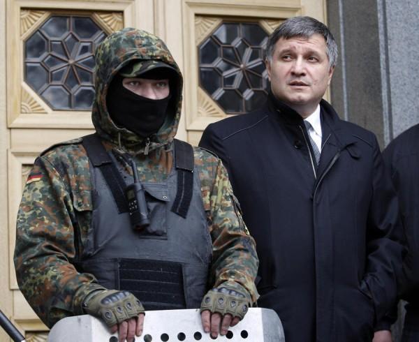 Советник Авакова прокомментировал предполагаемое самоубийство экс-депутата Рады