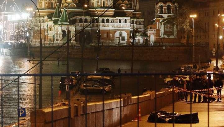 Убийство Немцова - провокация, направленная против всей России