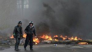 Журналист из США: события на Украине носят фирменный отпечаток ЦРУ