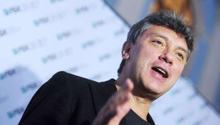 Свидетель убийства попытался спасти Немцова, но тот захрипел и умер