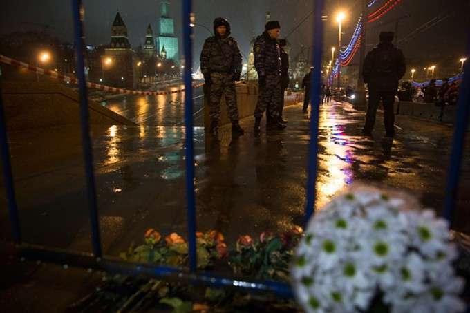 Не говорил Борис Немцов в интервью