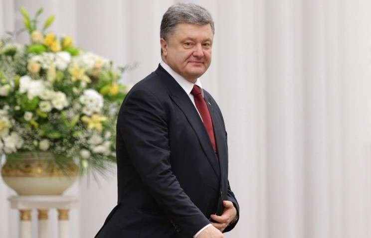 Правительство Севастополя приняло в госсобственность завод Петра Порошенко