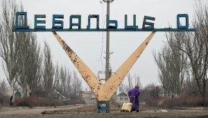 ДНР начала восстанавливать инфраструктуру Дебальцево