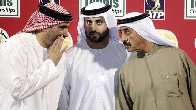 Арабы создают собственный военный альянс