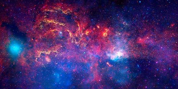 На спутнике Сатурна возможна одна из форм жизни. 313137.jpeg