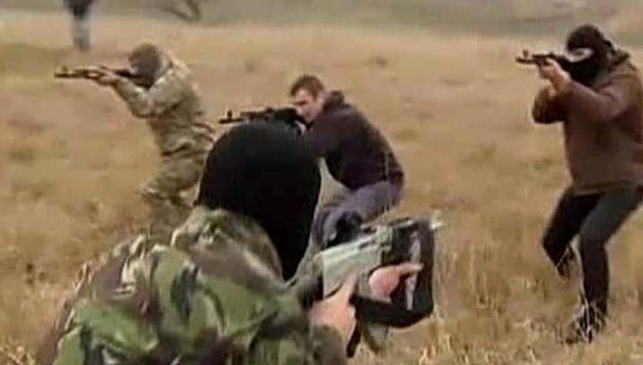 Украинский генштаб расформировал батальон «Айдар»