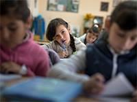 Попытки ввести уроки полового воспитания в начальной школе - настоящее растление