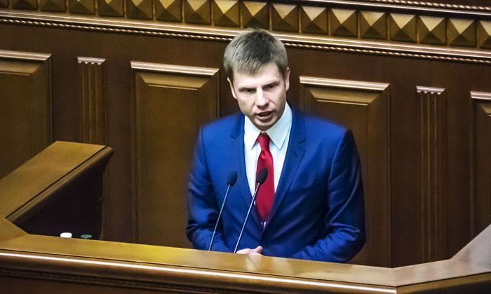Почему организатор «одесской Хатыни» Алексей Гончаренко может спокойно приезжать в Москву
