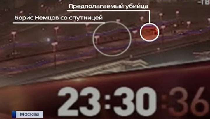 Ложный след: убийцы Немцова прикидываются непрофессионалами