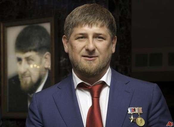 Рамзан Кадыров: Бандгруппа Магомадова опасности больше не представляет. 313259.jpeg