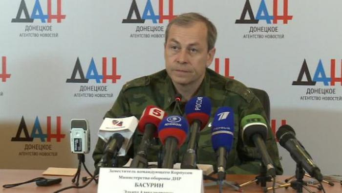 Киев не выполняет пункты минского соглашения