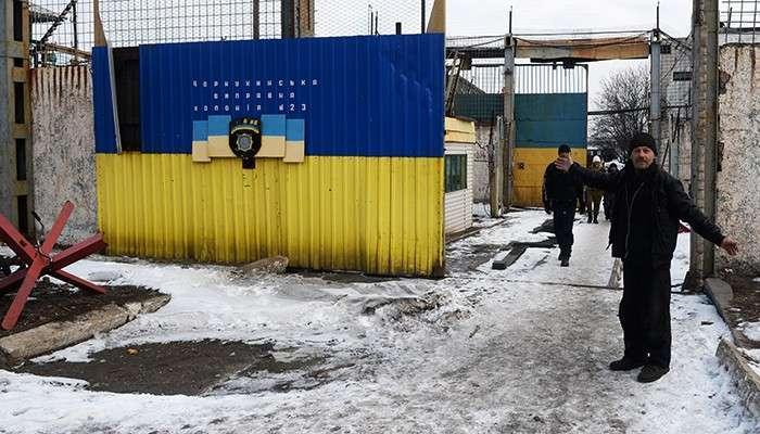 На Украине появился законопроект, предусматривающий трехлетний срок за критику власти. На Украине появился законопроект, предусматривающий трехлетний срок за критику власти