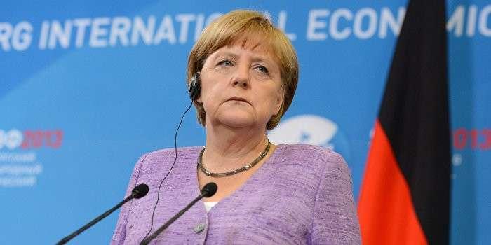 Меркель пригласила «нормандскую четвёрку» на переговоры в Берлин