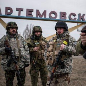 Штаб ДНР заявляет, что Киев создаёт лишь видимость отвода техники