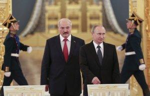 Четыре соглашения, 11 решений и 36 проектов: итоги переговоров Путина и Лукашенко в Москве