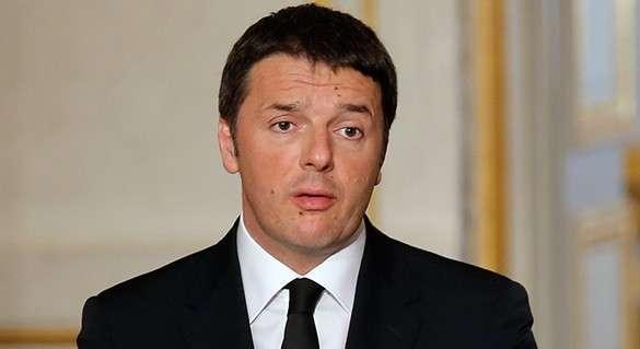 Премьер-министр Италии Маттео Ренци посетит Москву и Киев. Маттео Ренци