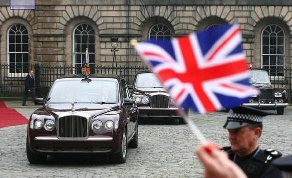 МИД Великобритании назвал условия, при которых страна останется в Евросоюзе. Великобритания назвала условия для того, чтобы остаться в ЕС