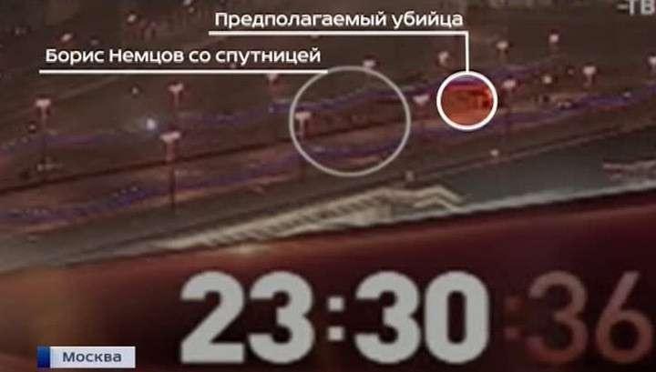 Форд, проезжавший по мосту после убийства Немцова, принадлежит ФГУП