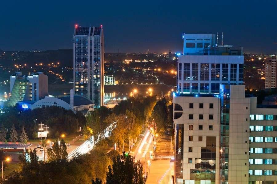 Новости Донецкой Народной Республики