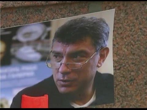 Убийство Немцова уже раскрыто? Почему молчат?