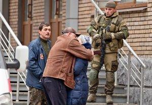 На шахте Засядько в Донецке может быть больше 100 погибших