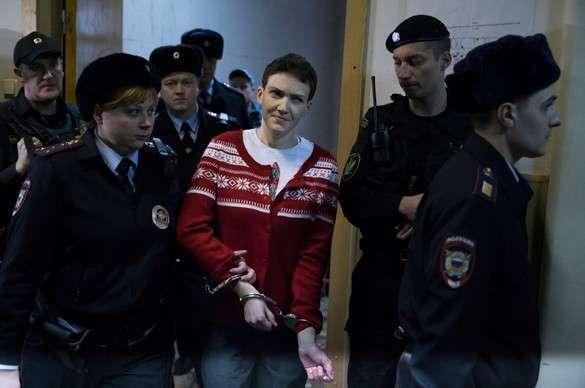 Порошенко обратился к Путину с просьбой об освобождении Савченко. Порошенко обратился к Путину с просьбой об освобождении Савченко