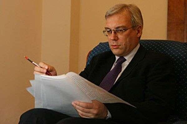 Россия готова отреагировать на наращивание сил НАТО