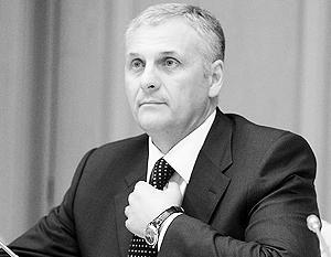 За губернатором Сахалинской области приехал «чёрный воронок»