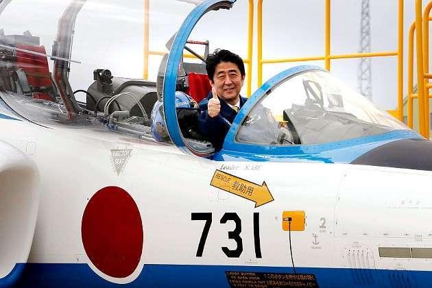 «Ястреб» Синдзо Абэ и авторитарная Япония