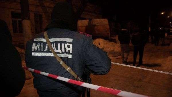 В Одессе прогремел взрыв в офисе «Правого сектора»