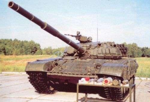 Когда у киевских войск закончатся танки?