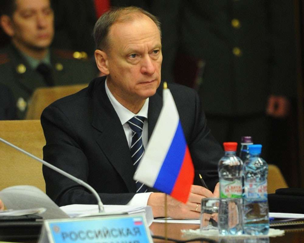 Россия накопила опыт для борьбы с «цветными революциями»