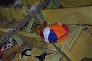Боинг сбил украинский самолёт! В обломках MH17 найден стержень от ракеты «воздух-воздух» Р-60М