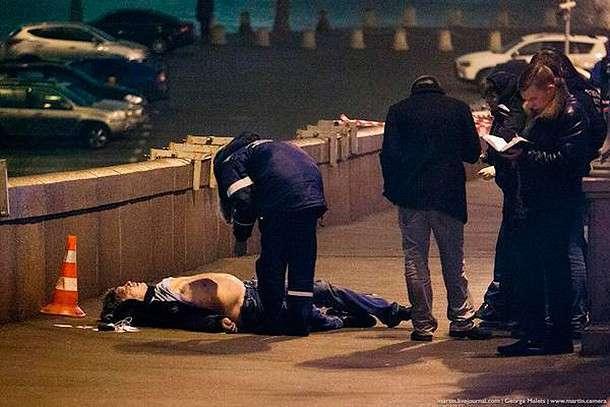 Украинский след, «дурицкая смерть» и идиоты