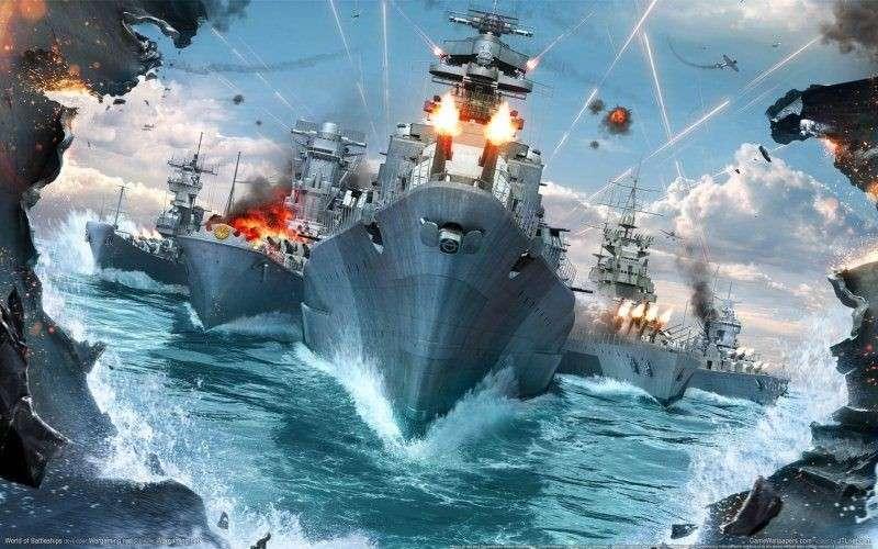 Опять у НАТО мокрые подгузники