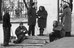 Новые платные услуги в российских церквях: отпевание самоубийц и «развенчивание». ДОКУМЕНТЫ