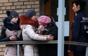 Владимир Путин поручил МЧС помочь семьям шахтеров, погибших на шахте в Донецке