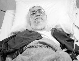 Печать Израиля назвала «чудом» слух о смертельном недуге духовного вождя Ирана