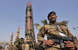 Пакистан открыл для себя Россию