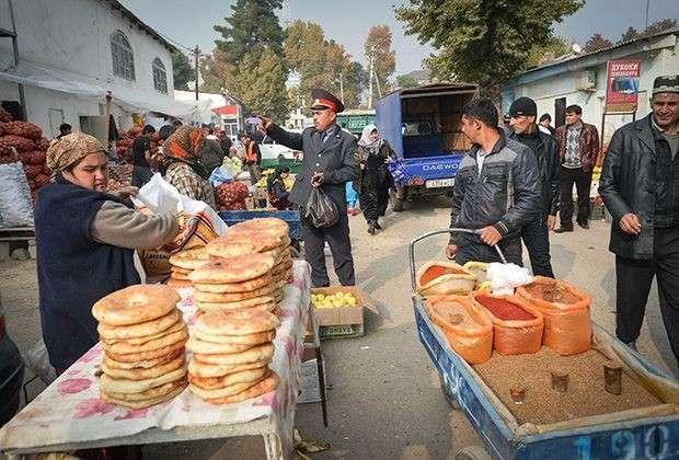 О перспективах начала «цветных революций» в Центральной Азии