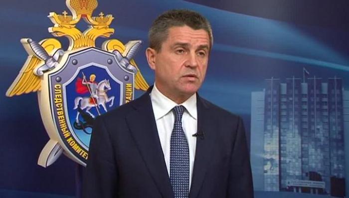 Маркин об аресте губернатора Сахалина: неприкасаемых нет и не будет