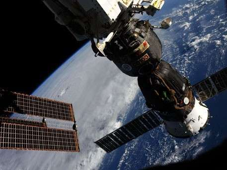 12 тысяч космических спутников под контролем. России не страшны звездные войны