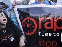 В Египте 99% женщин подвергаются сексуальным домогательствам