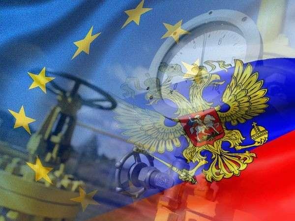 Евросоюз угодил в «газовый капкан»