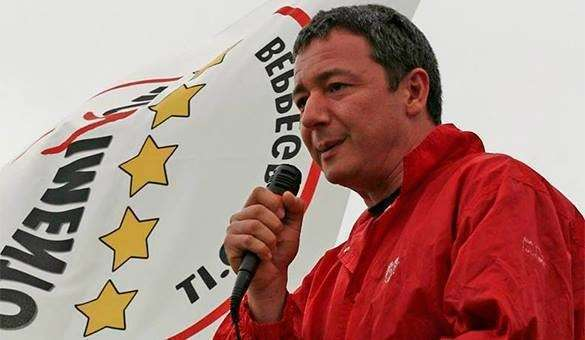 Дарио Тамбуррано: Депутаты Европарламента выступают против России, чтобы не быть врагами ЕС.
